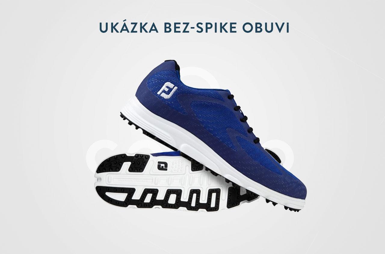Jak vybrat golfové boty  434a7df5736