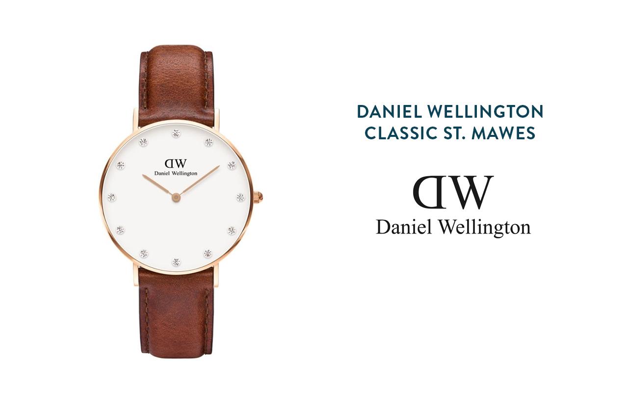 Hodinky Daniel Wellington Classic St. Mawes