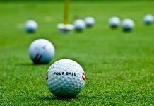 Jak hrát hru se čtyřmi míči - tzv. four ball