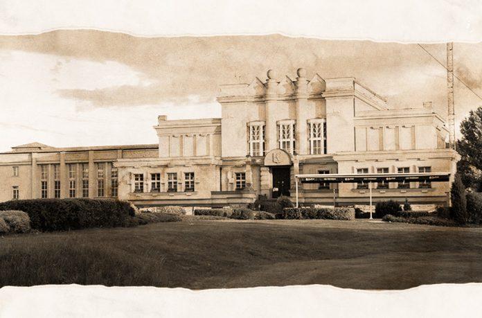 Golf Klub Poděbrady historie založení klubu