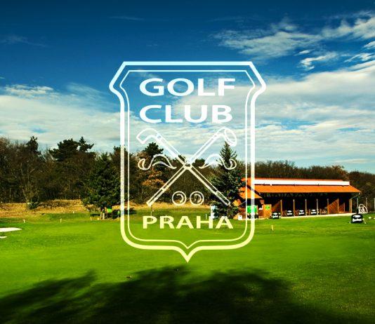 Golf Club Praha hřiště fotky