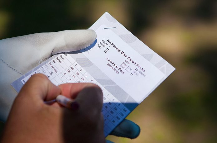 Trestné golfové rány - jak se jim vyhnout