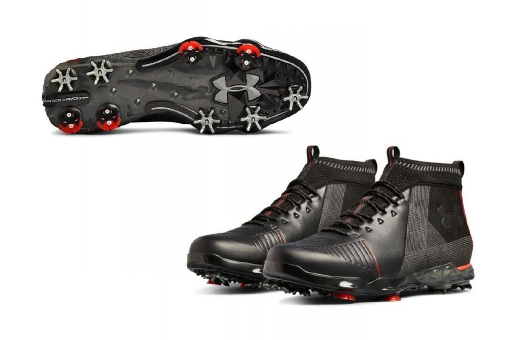 Kvalitní zimní golfová obuv