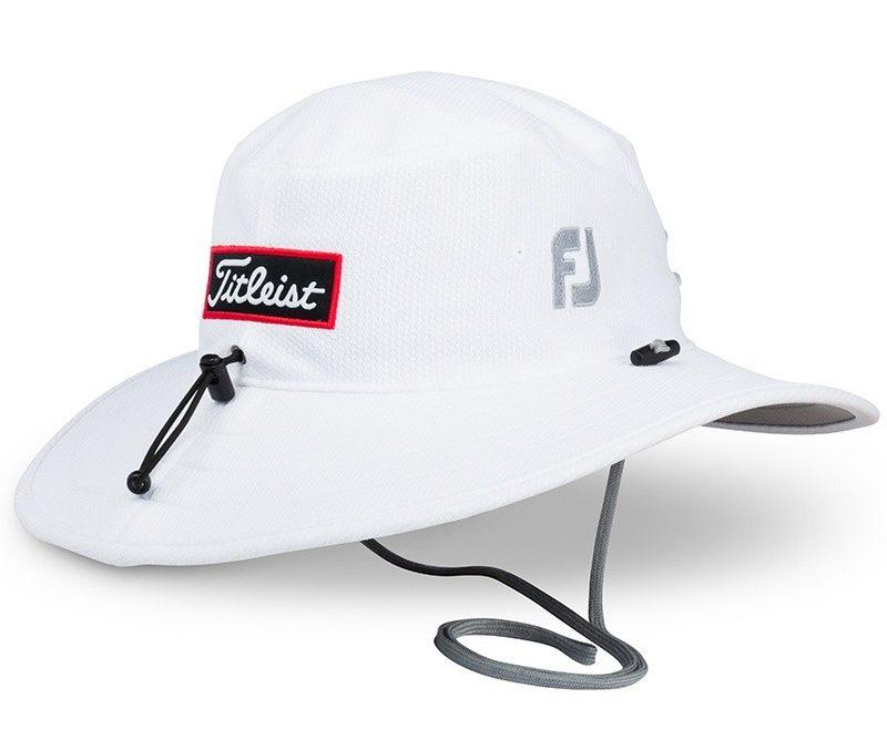 Golfový klobouk